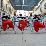 Iparra  Hegoa  jaialdian  dantzatuko  du  Oberena  dantza  taldeak