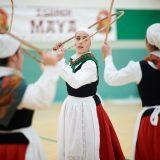 Auzoko  egunean  dantzatuko  du  Oberena  Gazteak