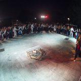 Soka-dantza  plazaratuko  du  Oberenak  sanjuan  suetan