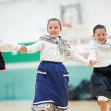 Oberena  dantza  taldea  celebrará  su  día  el  lunes