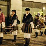 La ezpata dantza de Azpilagaña saldrá a la calle por segundo año