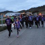 292: Oberena dantza taldearen kilometroa